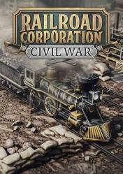 Buy Cheap Railroad Corporation Civil War PC CD Key