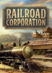 Buy Cheap Railroad Corporation PC CD Key