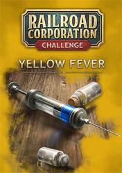 Buy Railroad Corporation Yellow Fever DLC (PC) Key