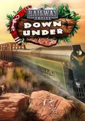 Buy Cheap Railway Empire Down Under PC CD Key