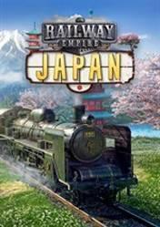 Buy Cheap Railway Empire Japan PC CD Key
