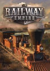 Buy Railway Empire pc cd key for Steam