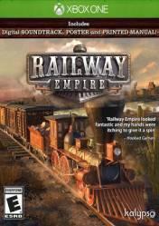 Buy Cheap Railway Empire XBOX ONE CD Key