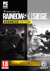 Buy Rainbow Six Siege Advanced Edition pc cd key for Uplay