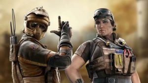 Rainbow Six Siege introduces two new Australian operators