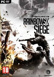 Rainbow Six Siege PC CD Key