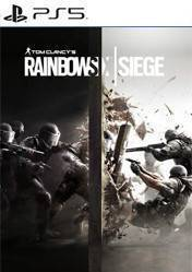 Buy Cheap Rainbow Six Siege PS5 CD Key