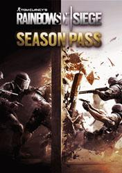 Buy Rainbow Six Siege Season Pass pc cd key for Uplay