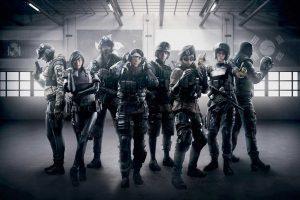 Rainbow Six Siege surpasses 40 million registered players