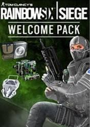 Buy Cheap Rainbow Six Siege: Welcome Pack PC CD Key