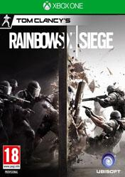 Buy Rainbow Six Siege Xbox One