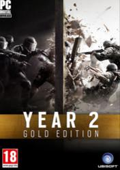 Buy Rainbow Six Siege Year 2 Gold Edition pc cd key for Uplay