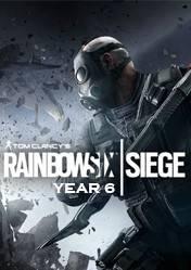 Buy Cheap Rainbow Six Siege Year 6 PC CD Key