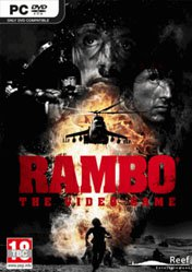 Buy Cheap Rambo The Video Game PC CD Key