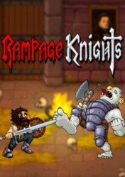 Buy Cheap Rampage Knights PC CD Key