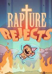 Buy Cheap Rapture Rejects PC CD Key
