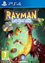 Buy Cheap Rayman Legends PS4 CD Key