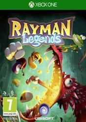 Buy Cheap Rayman Legends XBOX ONE CD Key