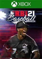 Buy Cheap RBI Baseball 21 XBOX ONE CD Key