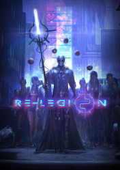 Buy Re-Legion pc cd key for Steam