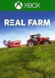 Buy Cheap Real Farm XBOX ONE CD Key