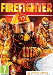 Buy Cheap Real Heroes Firefighter PC CD Key