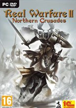 Buy Real Warfare 2: Northern Crusades pc cd key for Steam
