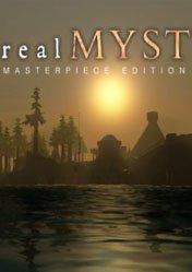 Buy Cheap RealMyst: Masterpiece Edition PC CD Key