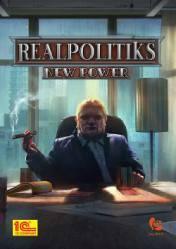 Buy Realpolitiks New Power DLC pc cd key for Steam