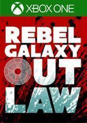 Buy Rebel Galaxy Outlaw Xbox One