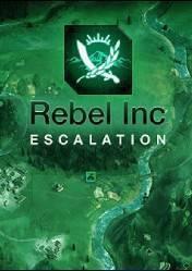 Buy Cheap Rebel Inc: Escalation PC CD Key
