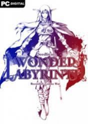 Buy Cheap Record of Lodoss War Deedlit in Wonder Labyrinth PC CD Key