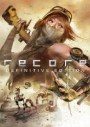 Buy ReCore: Definitive Edition pc cd key for Steam