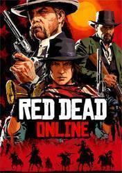 Buy Cheap Red Dead Online PC CD Key