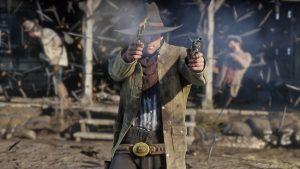 Red Dead Redemption 2 gets delayed to the 26th of October
