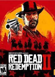 Buy Cheap RED DEAD REDEMPTION 2 PC CD Key