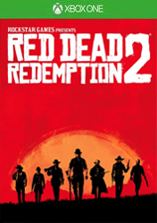 Buy Cheap Red Dead Redemption 2 Pre-Order XBOX ONE CD Key