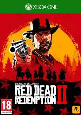 Buy Red Dead Redemption 2 XBOX ONE CD Key