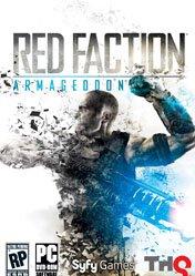 Buy Cheap Red Faction : Armageddon PC CD Key