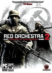 Buy Red Orchestra 2: Heroes of Stalingrad PC CD Key