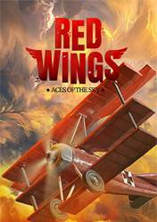 Buy Cheap Red Wings Aces of the Sky PC CD Key