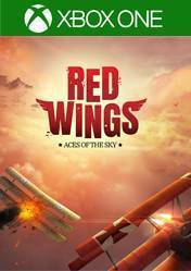 Buy Cheap Red Wings Aces of the Sky XBOX ONE CD Key
