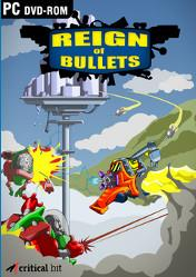 Buy Cheap Reign of Bullets PC CD Key