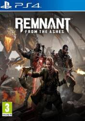 Buy Remnant: From the Ashes PS4 CD Key