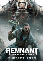 Buy Cheap Remnant: From the Ashes Subject 2923 PC CD Key
