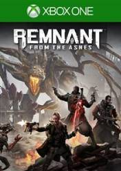 Buy Cheap Remnant: From the Ashes XBOX ONE CD Key