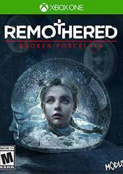 Buy Cheap Remothered Broken Porcelain XBOX ONE CD Key