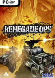 Buy Renegade Ops pc cd key for Steam