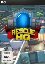 Buy Cheap Rescue HQ The Tycoon PC CD Key