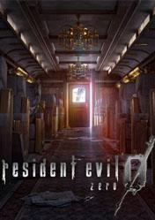 Buy Cheap Resident Evil 0 HD Remaster PC CD Key